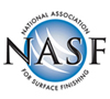 National Association of Surface Finishers NASF logo